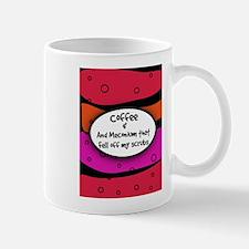 coffee and meconium 4.PNG Mug