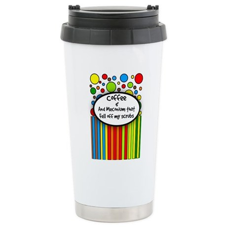 Coffee and Meconium 2.PNG Stainless Steel Travel M