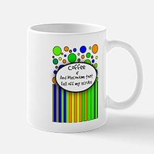 Coffee and Meconium 1.PNG Mug