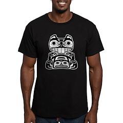 Beaver Native American Design T