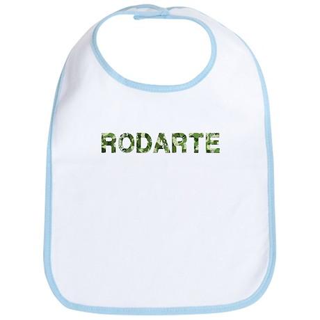 Rodarte, Vintage Camo, Bib