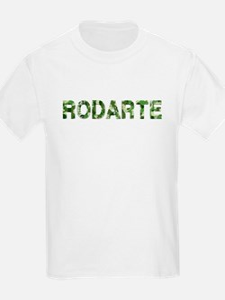 Rodarte, Vintage Camo, T-Shirt