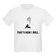 Pyrotechnics T-Shirt