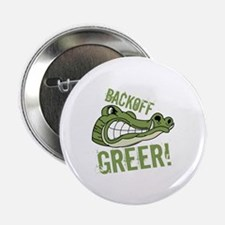 Crikey. Crocodile Hunter Button
