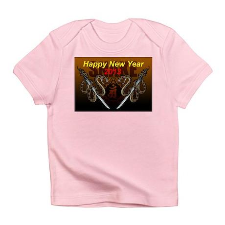2013snake8 Infant T-Shirt