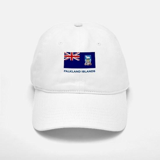 The Falkland Islands Flag Stuff Baseball Baseball Cap