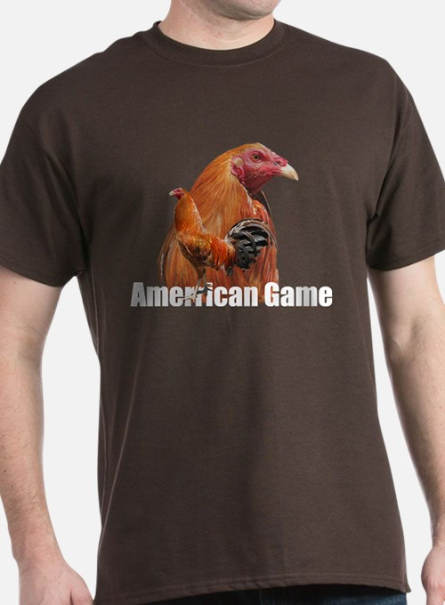 Cock Fighting T Shirts 71