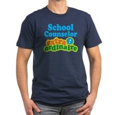 School Counselor Extraordinaire T