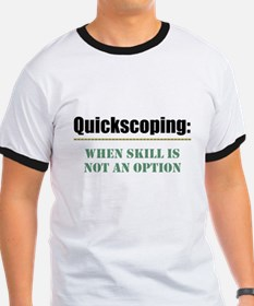 Quickscoping T