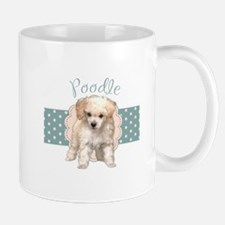 Poodle Puppy Small Small Mug