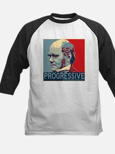 Progressive - Darwin Tee