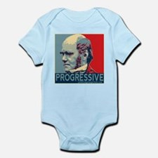 Progressive - Darwin Infant Bodysuit