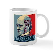 Progressive - Darwin Mug