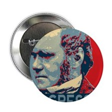"""Progressive - Darwin 2.25"""" Button"""
