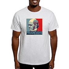 Progressive - Darwin T-Shirt