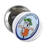 Scouting Radio Pin Badge