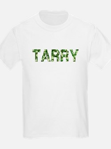 Tarry, Vintage Camo, T-Shirt