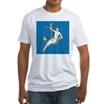 Hooked Fitted T-Shirt