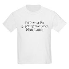 Cute Burned T-Shirt