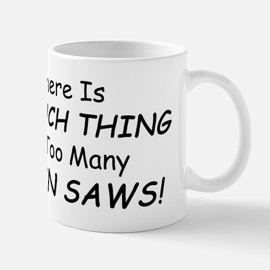 Funny Stoves Mug