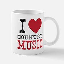 Country Music Mug