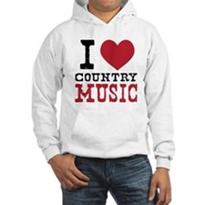Country Music Hoodie