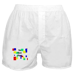The Dot Room Reject Shop Boxer Shorts