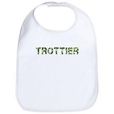 Trottier, Vintage Camo, Bib