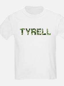 Tyrell, Vintage Camo, T-Shirt