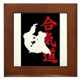 Aikido Framed Tiles