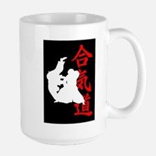 t-shirts.JPG Large Mug