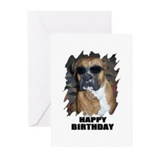 LIKE DAT Greeting Cards (Pk of 10)