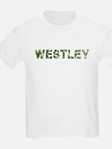 Westley, Vintage Camo, T-Shirt