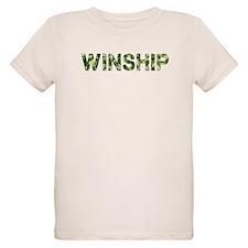 Winship, Vintage Camo, T-Shirt