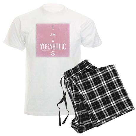Yogaholic Men's Light Pajamas