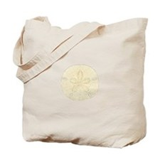 Sand Dollar Logo Tote Bag
