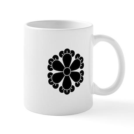 Six cloves Mug