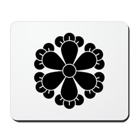 Six cloves Mousepad