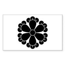Six cloves Decal