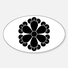Six cloves Decal