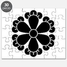 Six cloves Puzzle