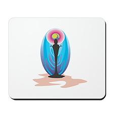 Magical Spirit Design Mousepad