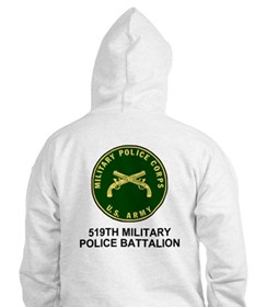 519th Military Police Bn <BR>Shirt 1