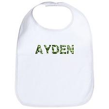 Ayden, Vintage Camo, Bib