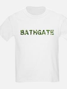 Bathgate, Vintage Camo, T-Shirt