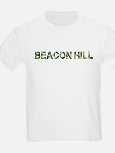 Beacon Hill, Vintage Camo, T-Shirt