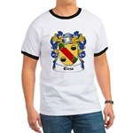 Cieza Coat of Arms Ringer T
