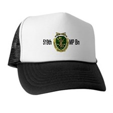 519th Military Police Bn Cap