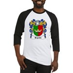 Cepede Coat of Arms Baseball Jersey