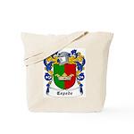 Cepede Coat of Arms Tote Bag